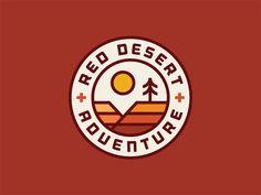 Red Desert Adventure by Sean Heisler