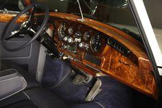1960 Rolls-Royce Silver Cloud II | Classic Driver Market