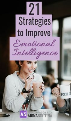 Not only do qualities associated with high EQ (such as self-awareness, inner motivation, empathy and ability to recognize and manage our own feelings and those of others) account for about 90% of our professional effectiveness, they also enhance our intellectual performance – i.e. we work smarter, not harder!