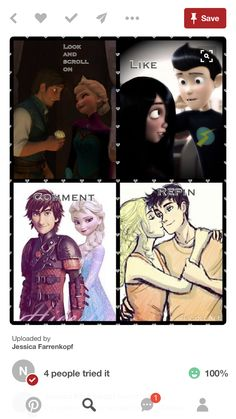 REPIN FOR PERCABETH!!!!