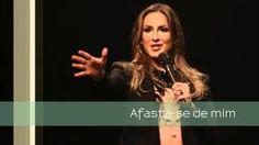 Afasta-se de mim - Theatro Net Rio - Claudia Leitte, via YouTube.