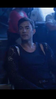 Hot Archangel Alert! Hello Michael ;) #Dominion