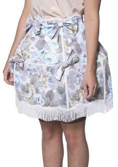 vivetta lamp skirt