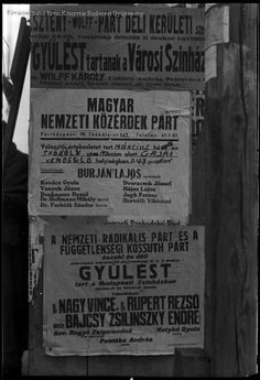 Kinszki Imre Budapest 1935