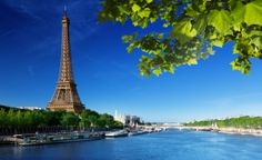 Cuándo viajar a Francia