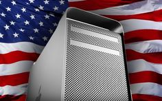 Why The 2013 Mac Pro Will Be Made Exclusively In The USA  Read more at http://www.cultofmac.com/204802/why-the-2013-mac-pro-will-be-made-exclusively-in-the-usa/#i1ibeXeXDjM453JQ.99