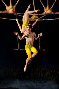totem duo trapeze costume - Google Search