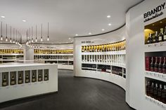 Gallery - Diageo Concept Store / Fourfoursixsix - 2