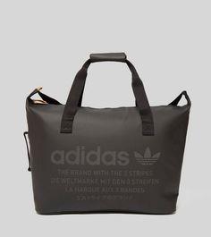 8ba1b987ce48 adidas Originals NMD Duffle Bag Black Adidas