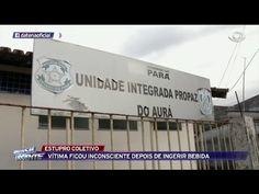 Jovem é vítima de estupro coletivo no Pará