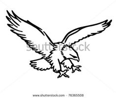 eagle coloring pages birds coloring pictures of and clip art on rh pinterest com