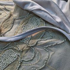 Textured Verøn #Swimwear, #luxeswim #veronatelier