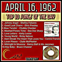 Sweet Memories, Childhood Memories, Positive Songs, 60s Music, Old Song, Music Charts, Song List, Pop Songs, Vintage Music