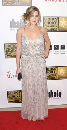 Eden Sher Photos Photos - Actress Eden Sher attends the Broadcast Television Journalists Association Second Annual Critics' Choice Awards at The Beverly Hilton Hotel on June 18, 2012 in Beverly Hills, California. - Broadcast Television Journalists Association Second Annual Critics' Choice Awards - Arrivals