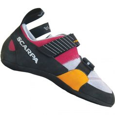 Scarpa Force X Wmn Lipgloss-30  Buy the cheap ones and resell as closer to retail price?