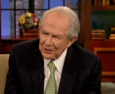 """""""Demons Attach Themselves to Objects, Cause Headaches, Claims Pat Robertson (Video)""""  So that's why I have migraines!  What rubbish."""