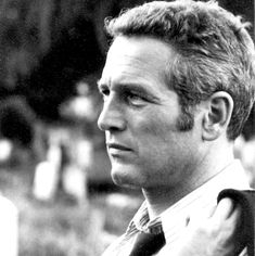 Paul Newman in the 1970s.