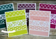 I wanted to show you a sneak peek at Stampin Up! s new 2017-2019 in colors. They are delicious!! Back: Tranquil Tide, Fresh Fig, and Berry Burst. Front: Lemon Lime Twist, Powder Pink. Which is your favorite? Instagram #stamp #paper #papercrafting #ink #stampinup #stampinupdemonstrator #inspire #create #share #handmade #handstamped #crafty #dawnscreativechalet #incolors2017-2019