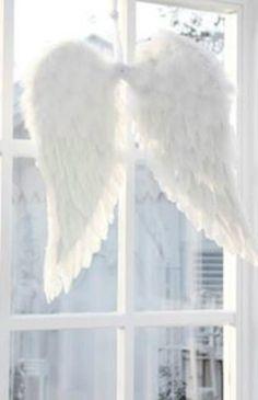Un ange passe... - White