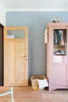 Meisjes slaapkamer ideeen | Kinderkamerstylist | Kids baby room ...