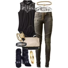 """Untitled #4014"" by ashleyx0rose-613 on Polyvore"