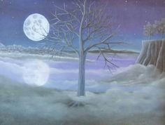 Artworks, Landscape, Painting, Outdoor, Outdoors, Scenery, Painting Art, Paintings, Outdoor Games