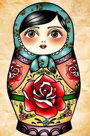 """Résultat de recherche d'images pour """"old school tattoo flowers"""""""