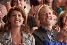 My interview with the amazing Nia Vardalos -- An American Girl: McKenna Shoots for the Stars