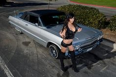 First☆Ride (@FirstRidaZ) | Twitter Brown Pride, Jacksonville Jaguars, Chevrolet Impala, American Muscle Cars, Adults Only, Pin Up Girls, Cheerleading, Convertible, Mini Skirts