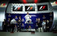 JP no Lance: F1 2016: Em Cingapura, Rosberg vence e reassume a ...