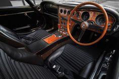 chromjuwelen: 1967 Toyota 2000GT. Via Uncrate. | 趣味のお話