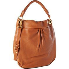 MARC BY MARC JACOBS Classic Q Hillier hobo (Cinammon stick