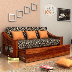 use it as a sofa in the day and change it to bed at night explore more options of such comfortable sofacumbeds at u2026