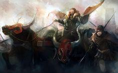 Alexander the Great, Iskander/Rider, Fate Zero