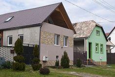 #sebechleby, #folkarchitecture, #ludovaarchitektura