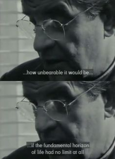 easymomentsandobsession:  Jacques Lacan Parle (Speaks), 1971