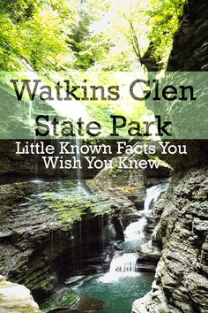 Watkins Glen State Park: Little Known Facts You Wish You Knew | http://www.tiarastantrums.com/blog/watkins-glen-state-park