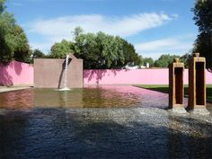The poetic architecture of Luis Barragán and Lina Bo Bardi
