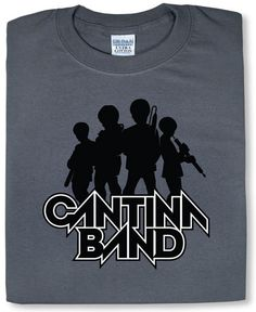 ThinkGeek    Cantina Band Cosas Frikis 005c2c0bf6b64