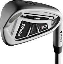 Image result for ping i20 irons