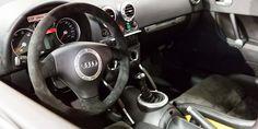 This Never Seen Audi TT Prototype Could Eat Porsche 911s For Breakfast Audi A5 Interior, Tt Tuning, 2006 Acura Tl, Audi Rs3, Mk1, Porsche, Acura Rdx, R8 V10, Breakfast