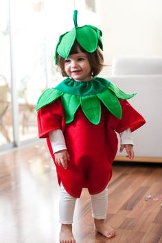 Hey, I found this really awesome Etsy listing at http://www.etsy.com/listing/163937999/halloween-handmade-strawberry-childrens