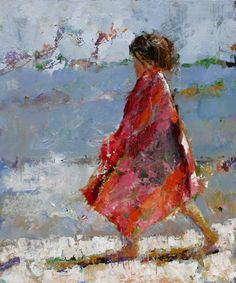Beach Towel - Susie Pryor
