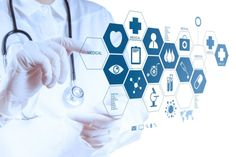 Do you know? How IoT will benefit #healthcare ? Before you even totally wake in the morning, For more info #visit