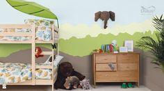 Pokój dziecka - zdjęcie od Dulux - Pokój dziecka - Dulux
