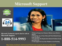 Darn it! I Microsoft Support, How to Recovery Back @1-888-514-9993?