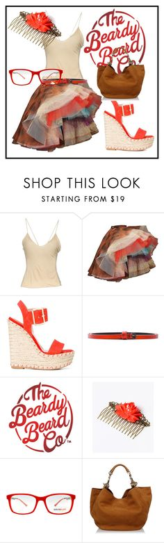 """""""Lori"""" by oliviaoistrach ❤ liked on Polyvore featuring Gucci, Vivienne Westwood, Elie Saab, Haider Ackermann, SocialEyes and Dsquared2"""