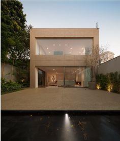 K House / Studio Arthur Casas© Fernando Guerra, FG+SG Architectural Photography