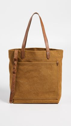d810cfe930a Madewell Medium Transport Tote in Canvas Madewell Tote