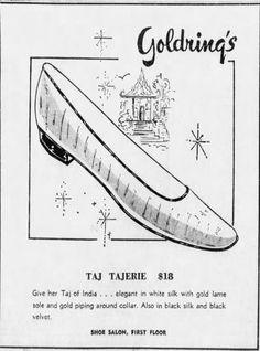 Taj Tajerie 1968